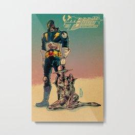 MT3000 Metal Print