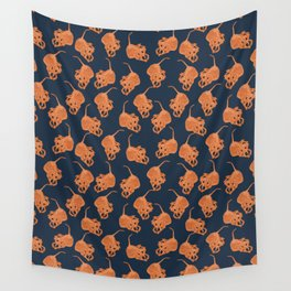 Crimmy Pattern Wall Tapestry