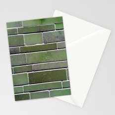 Stonewall Moss Stationery Cards