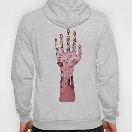 Creepy Zombie Hand Hoody