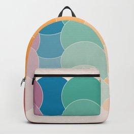 Boca Dots Backpack