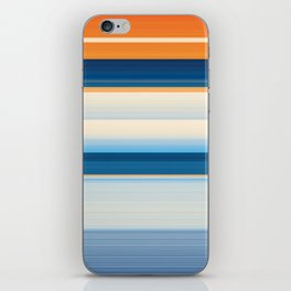 Kelly Belly iPhone Skin