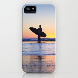Surfs Up... Brah iPhone Case