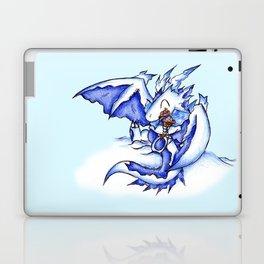 Ice Dragon Ice Cream Bliss Laptop & iPad Skin