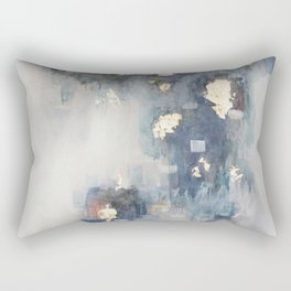 Star Dust Rectangular Pillow