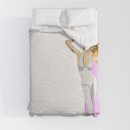Dazzler Comforters