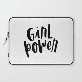 Girl Power 2 Laptop Sleeve