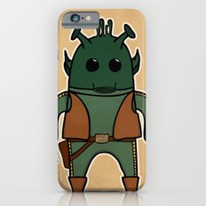 Greedo iPhone 6s Slim Case
