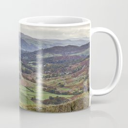 Autumnal Cumbria. Coffee Mug