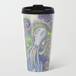 groovypus Travel Mug