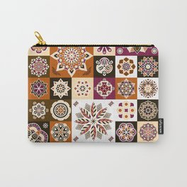 Rug13 Carry-All Pouch