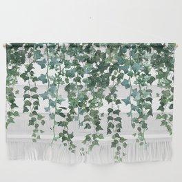 Ivy Vine Drop Wall Hanging
