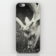 Get some green... iPhone & iPod Skin