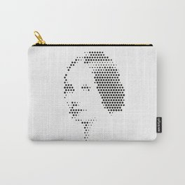 ADA LOVELACE | Legends of computing Carry-All Pouch