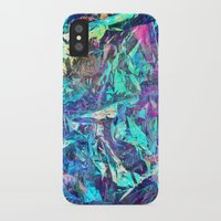 holographic iPhone & iPod Cases featuring Holographic II by Nestor2