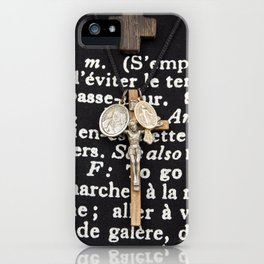 WATCH-DOG - Rome - Italy  iPhone Case