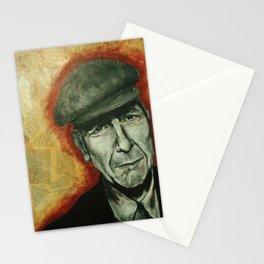 Leonard Stationery Cards