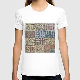 Chasoffart-Zodiac-p T-shirt