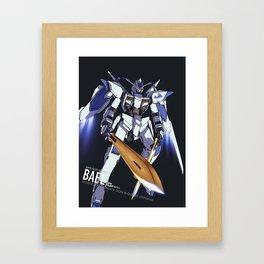 FBA - Bael Framed Art Print