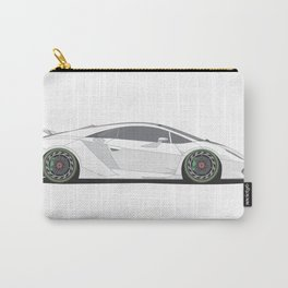 lamborghini sesto elemento Carry-All Pouch