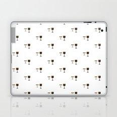 GLASS PATTERN Laptop & iPad Skin