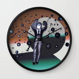 """Vast"" Wall Clock"