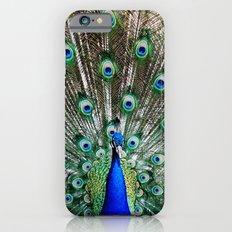 Vibrant Display Slim Case iPhone 6s
