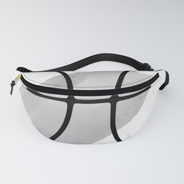 PISCES February 20 - March 20, The Fish, Zodiac Symbols Horoscope And Astrology Line Signs Fanny Pack