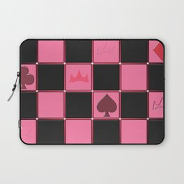 Check....Poker!?!? Laptop Sleeve