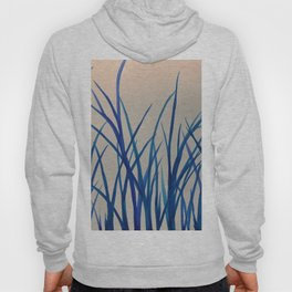 The grass is not greener on the other side Hoody