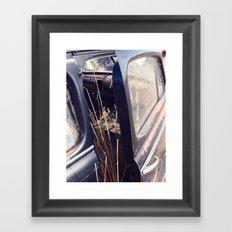 Inner Growth Framed Art Print