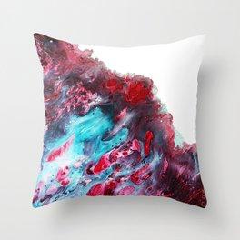 DOSE Throw Pillow