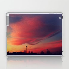 Sunrise series- Floating Laptop & iPad Skin
