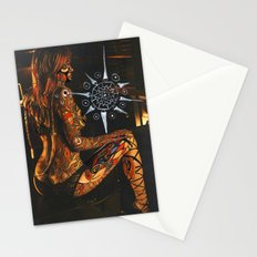 Psychoactive Bear 3 Stationery Cards