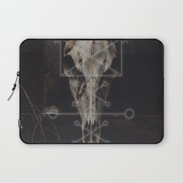 Icelandic Sigil Laptop Sleeve