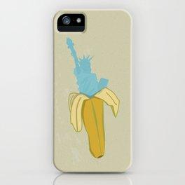 Taste of Adventure iPhone Case