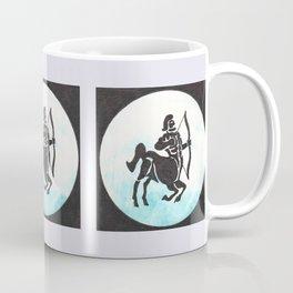 Sagittarius - Zodiac sign Coffee Mug