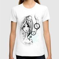 watch T-shirts featuring watch by DanilaTrubarova