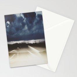 Midnight Highway Stationery Cards