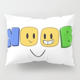 NOOB Pillow Sham