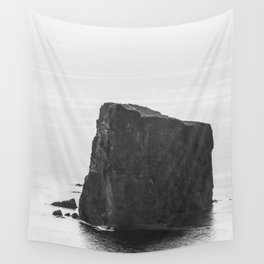 Rocher Percé Wall Tapestry