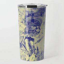 Manneken piss Travel Mug