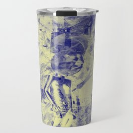 Manneken piss Travel Mug