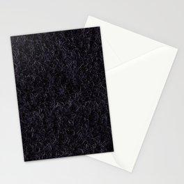 Nylon Shag Carpet. Stationery Cards