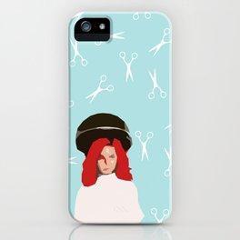 I Would Dye 4 U iPhone Case
