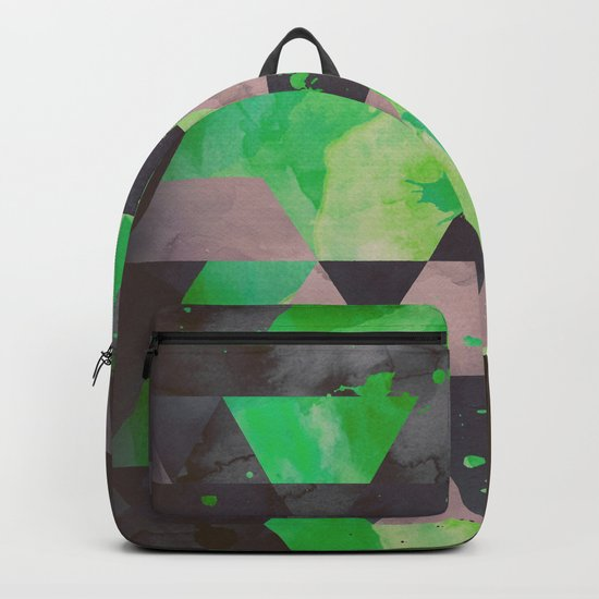 toxic hips Backpack