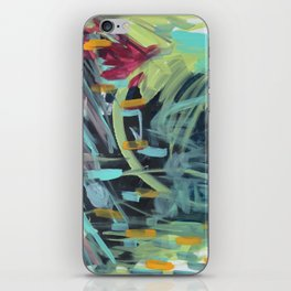 Wild Heart iPhone Skin