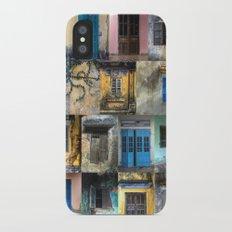 Hoi An iPhone X Slim Case