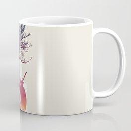 Vinyl Tree 2 Coffee Mug