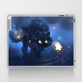 Above stars Laptop & iPad Skin